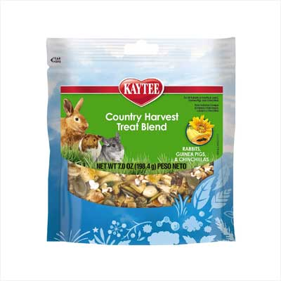 Kaytee Fiesta Country Harvest Treat Blend