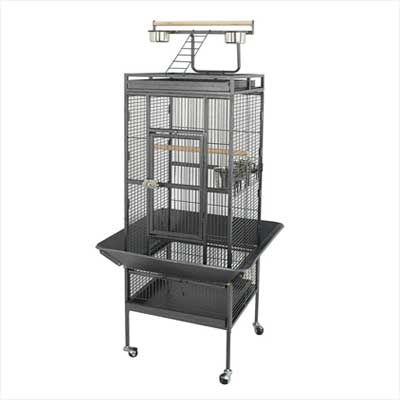 MCage 3 Level Chew Free Wire Cage