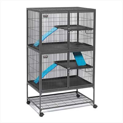 Midwest Deluxe Ferret Cage