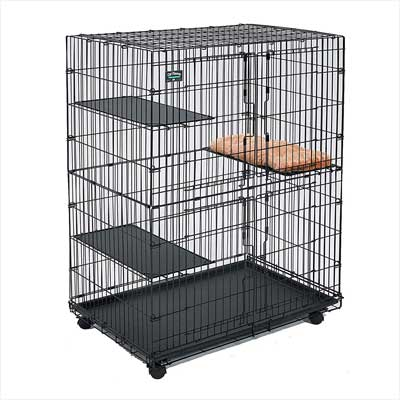 Midwest Homes for Pets Playpen