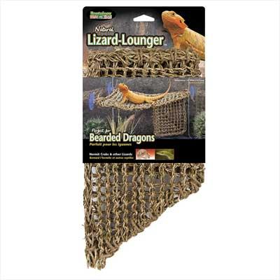 Penn Plax Lizard Lounger