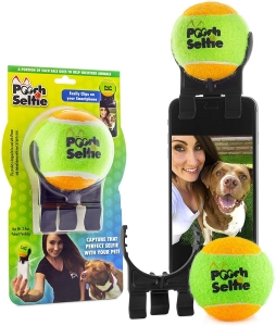 Pooch Selfie- The Original Dog Selfie Stick