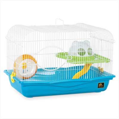 Prevue Pet Products Hamster Cage