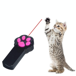 Ruri's Laser Pointer for Cats Pet Cat Dog Laser Toys Catch The Interactive LED Light Pointer