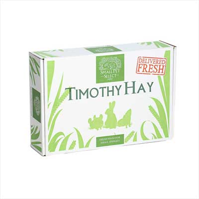 Small Pet Select Timothy Blend