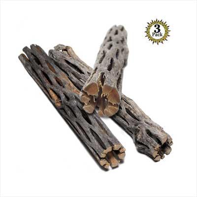 Sungrow Cholla Wood