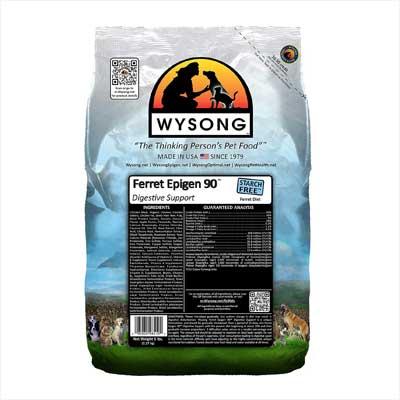 Wysong Ferret Epigen 90 Digestive Support