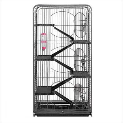 Yaheetech 52-inch Metal Ferret Cage