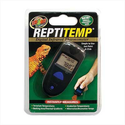 Zoo Med Digital Infrared Thermometer