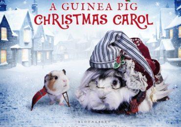 A Guinea Pig Christmas Carol (Classics) - Charles Dickens