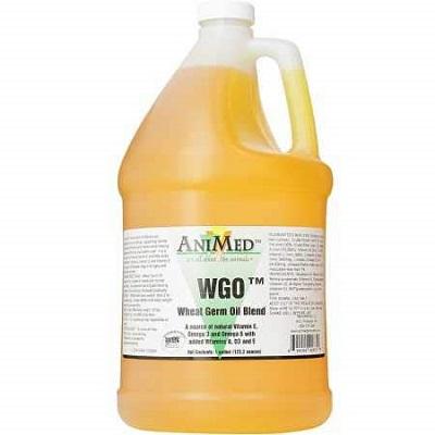 AniMed WGO Wheat Germ Oil Blend