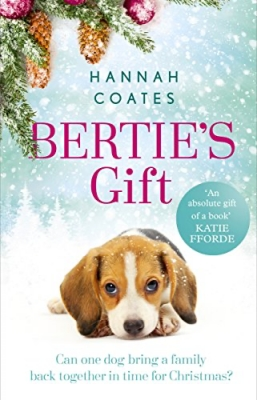 Berties Gift Dog Story Book