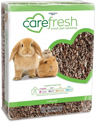 Carefresh Complete Pet Bedding