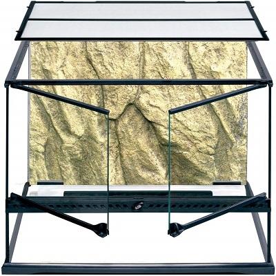 Exo Terra Glass Terrarium Tank