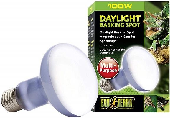 Exo Terra Sun-Glo Basking Spot Lamp