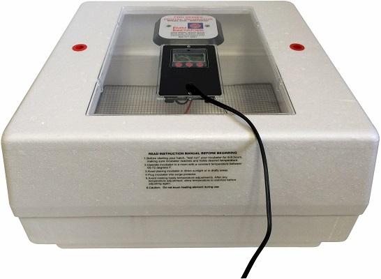 Farm Innovators Model 2150 Digital Still Air Incubator