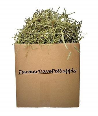 FarmerDavePetSupply Timothy Hay