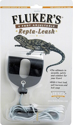 Fluker's Repta Leash for Reptile