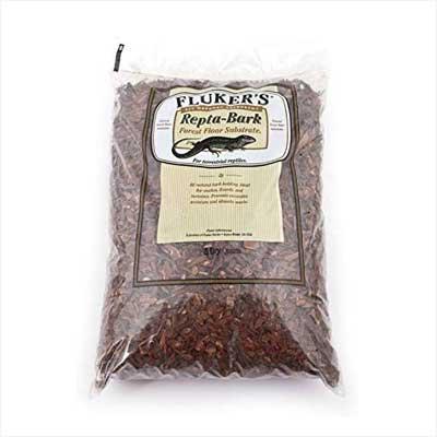Fluker Repta-Bark Natural Bedding