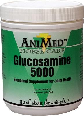 Glucosamine 5000 by AniMed