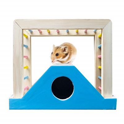 Hamiledyi Hamster Bridge