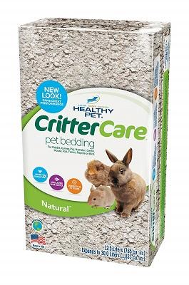 Healthy Pet Crittercare Pet Bedding