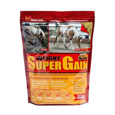 Horse Guard Super Weight Gain