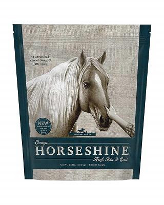 Horseshine by Omega