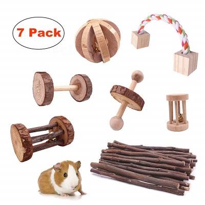 JanYoo Toys 7 Pack