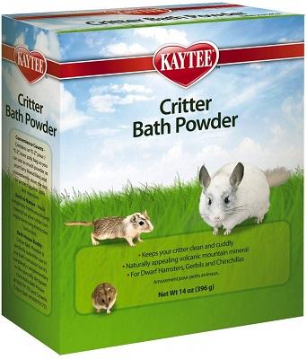 Kaytee Critter Bath Powder