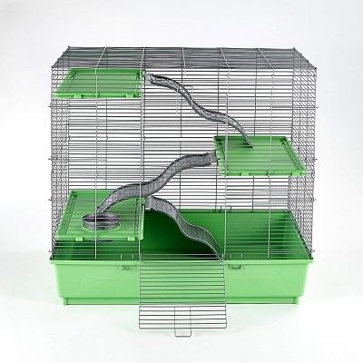 Kaytee My First Home Multi-Level Habitat for Exotics