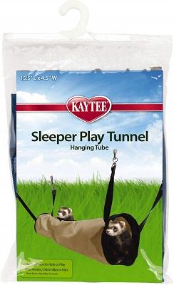 Kaytee Sleeper Play Tunnel