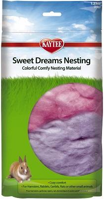 Kaytee Sweet Dreams Nesting Material