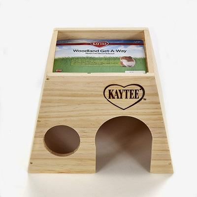 Kaytee Woodland Get-A-Way House