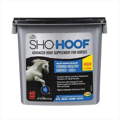 Manna Pro Sho-Hoof Supplement for Horse
