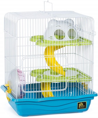 Prevue Pet Products Hamster Haven