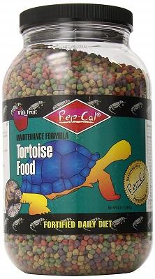 Rep-Cal SRP00807 Tortoise Food (3 Lbs)