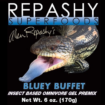 Repashy Bluey Buffet