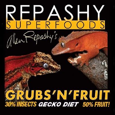 Repashy Grubs N' Fruit Diet