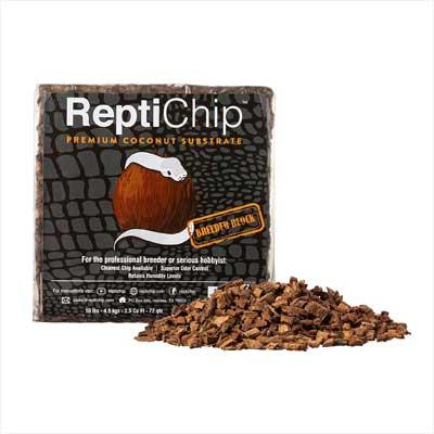 ReptiChip Premium Coconut Reptile Substrate