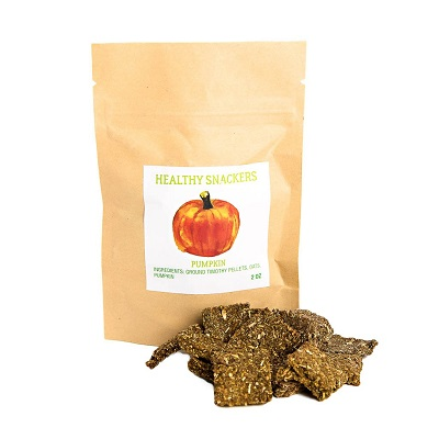 Small Pet Select Healthy Snackers – Pumpkin