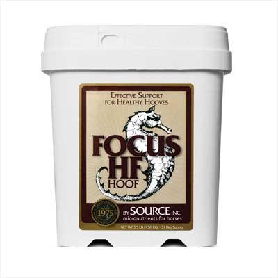 Source Focus Hf Hoof Micronutrient Horses