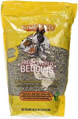 Sunseed Small Animal Bedding