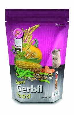 Supreme Petfoods Tiny Friends Farm Gerri Gerbil Food