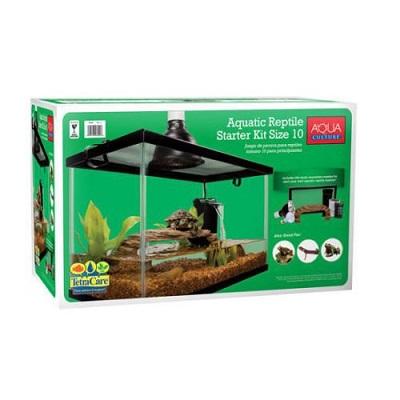 Ten-Gallon Aquarium Starter Kit