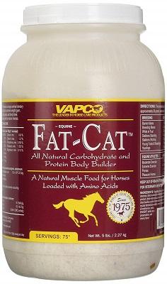 "VAPCO Equine ""Fat-Cat"" Body Builder"