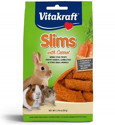 Vitakraft Rabbit Slims