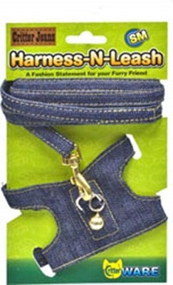 Ware Manufacturing Harness-N-Leash