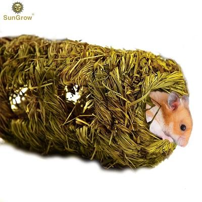 ZALALOVA Hamster Chew Toys
