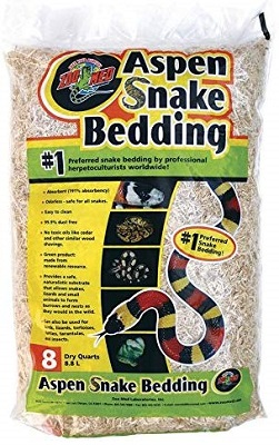 Zoo Med Apsen Snake Bedding